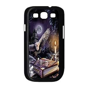 Harry potter print art phone Case Cove For Samsung Galaxy S3 XXM9947858