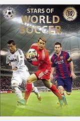 Stars of World Soccer (World Soccer Legends) Hardcover