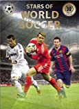 img - for Stars of World Soccer (World Soccer Legends) book / textbook / text book