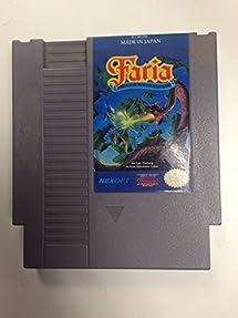 Faria - Nintendo NES