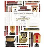 [(Fountain Pens for the Million; the History…