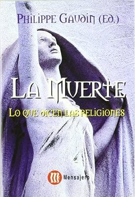 La muerte : lo que dicen las religiones: Amazon.es: Mahmoud ...
