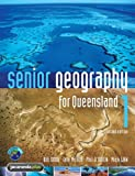 Cover of Senior Geography for Queensland: Book 1 (Senior Geography for Queensland Series)
