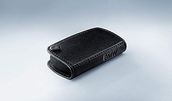 BMW (51 21 0 414 778) estuche para llaves de coche (piel): Amazon.es: Coche y moto