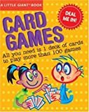 Card Games, Alfred Sheinwold and Sheila Anne Barry, 1402749805