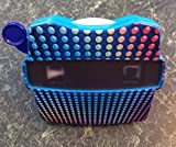 1 X ViewMaster Blue Viewer - Blue Bubbles