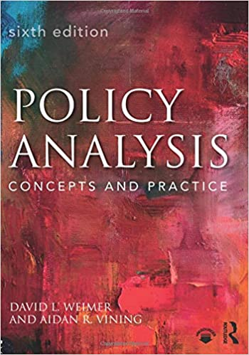 download policy analysis concepts and practice 5th edition