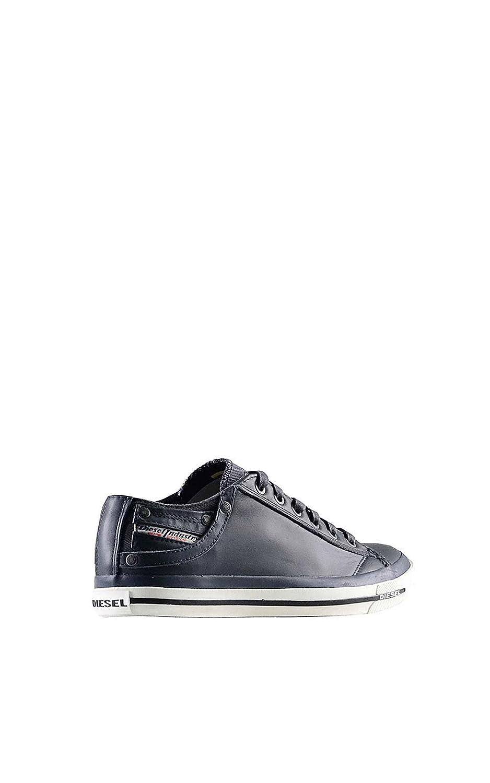 Diesel Mens Exposure Low I Fashion Sneaker