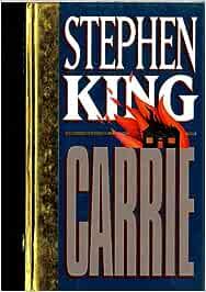 CARRIE: Amazon.es: Stephen King: Libros