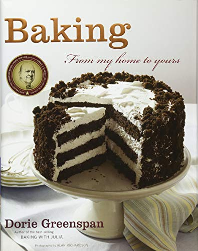[Dorie Greenspan]-Baking- from My Home to Yours (HB)