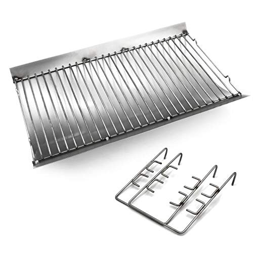 Hongso APC508 Steel Grate Griller product image
