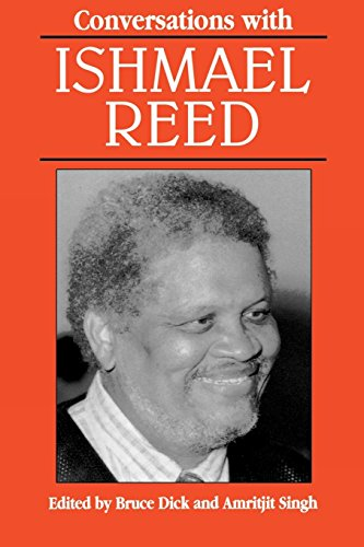 Conversations with Ishmael Reed (Literary Conversations)