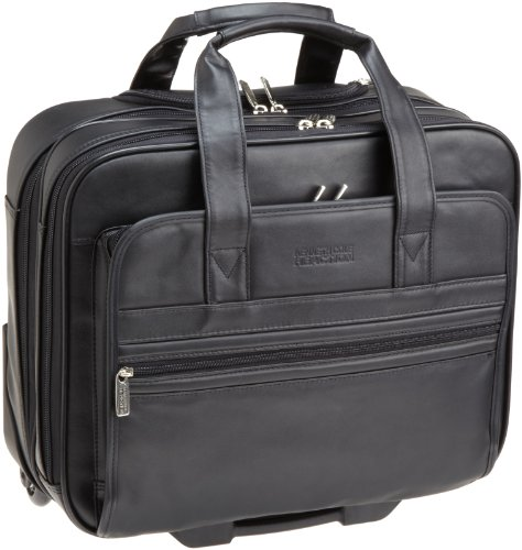 Kenneth Cole Reaction Luggage Keep On Rollin, Black, One Size by Kenneth Cole REACTION