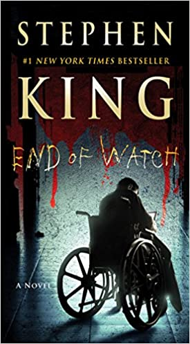 End of Watch Stephen King pdf download