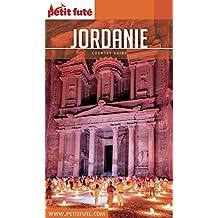JORDANIE 2018/2019 Petit Futé (Country Guide)