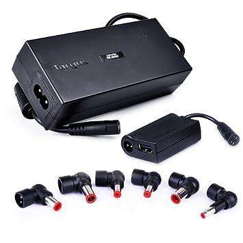 Amazon.com: Targus APA732USO 90W Universal AC Power Adapter ...
