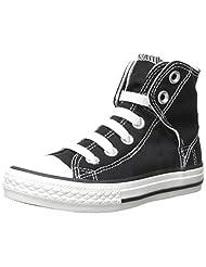 Converse Chuck Taylor Easy Slip Hi Top Big Kids