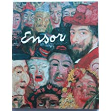 James Ensor: Catalogue Expo Brussels