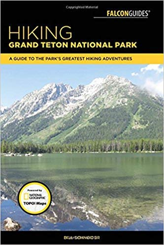 Hiking Grand Teton National Park, 3rd: A Guide to the Park's Greatest Hiking Adventures (Regional Hiking Series) (Best Day Trips Bay Area)