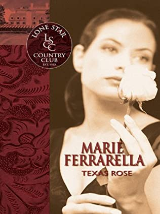 book cover of Texas Rose