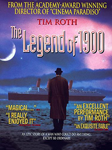 The Legend of 1900 by