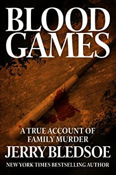 Blood Games Account Family Murder ebook product image