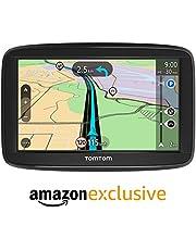 TomTom navigatie Start 52 Lite, 5 inch met Maps Europa (exclusief bij Amazon)