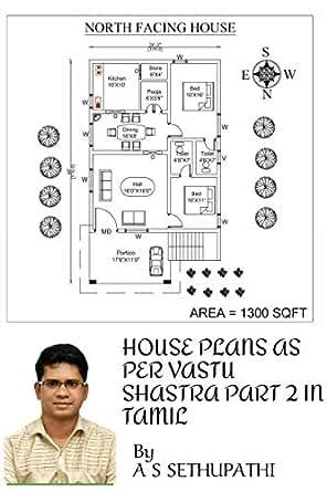 HOUSE PLANS AS PER VASTU SHASTRA PART 2 IN TAMIL (Tamil