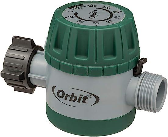 Orbit 62034 Mechanical Watering Hose Timer Co
