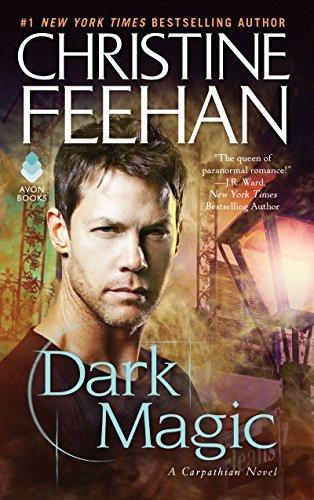 Dark Magic (The 'Dark' Carpathian Book 4) -