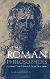Roman Philosophers, Mark P. O. Morford, 0415188512