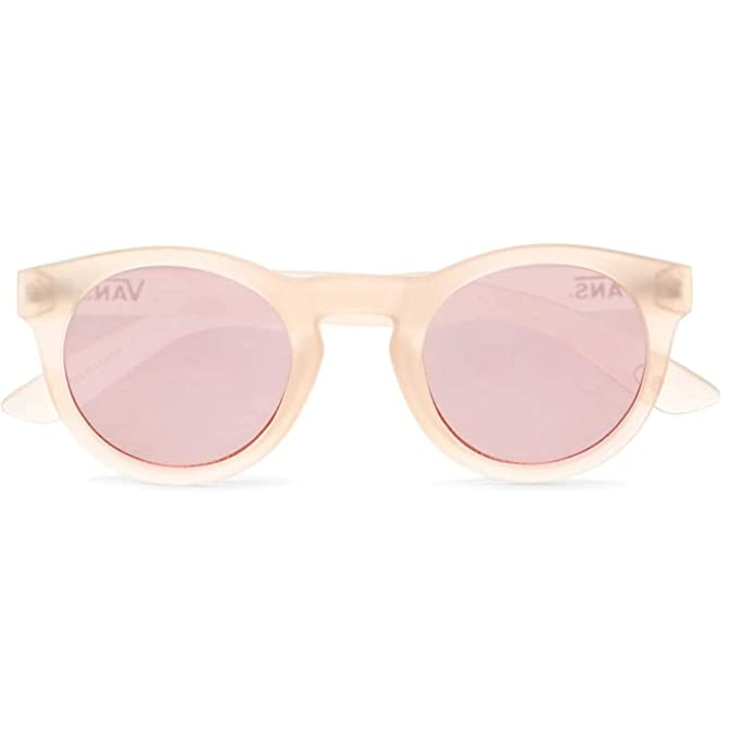 Vans Gafas de sol Lolligagger Frosted Translucent Beige Sin ...