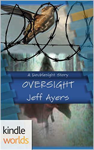 book cover of Oversight