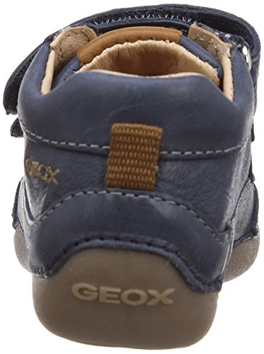 Geox Tutim - Zapatilla baja Niños Azul Marino