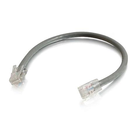 CABLES TO GO 83006 - Cable Ethernet (7 metros, Cat5e, con parche ...