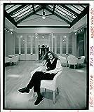 Vintage photo of Nicole Farhi