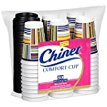 Chinet Comfort Cup (16-Ounce Cups), 5...