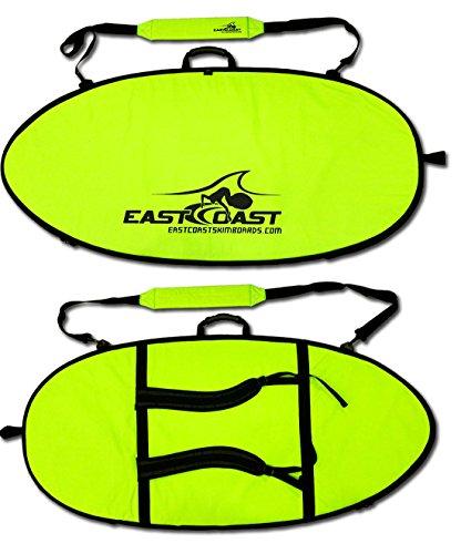 East Coast Skimboards ECS Skimboard Travel Bag - Small 45