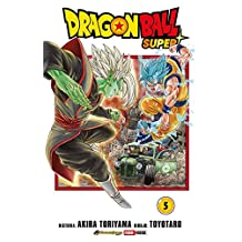 Dragon: Ball super. Vol. 5