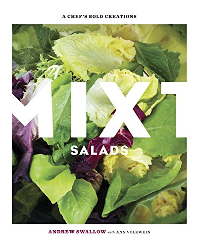 Fresh Express Lettuce - Mixt Salads: A Chef's Bold Creations