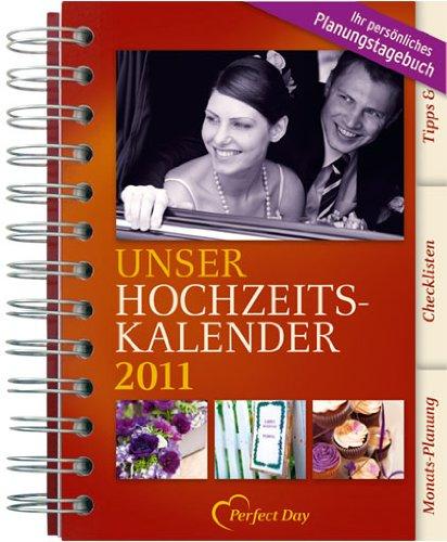 Hochzeits-Kalender 2011