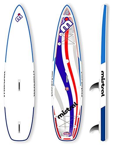 Mistral Wind de Sup Santa Anna 11 5 hinchable Incluye supwave® Coil de Leash Stand Up Paddle Board ISUP: Amazon.es: Deportes y aire libre
