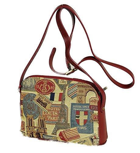 Royal shoulder Tapisserie Royal bag Tapisserie Small travel 0ppTWfqU