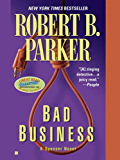 Bad Business (Spenser Book 31)