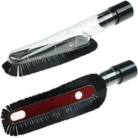 Universal 32 mm 35 mm aspiradora Hoover cepillo suave herramienta ...
