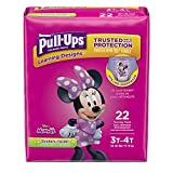 : Pull-Ups Learning Designs Training Pants for Girls, 3T-4T