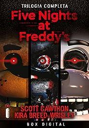 Box Five Nights at Freddy's (Five Nights At Freddy