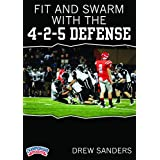 Championship Productions FD-4054B Drew Sanders: Fit and Swarm with the 4-2-5 Defense DVD