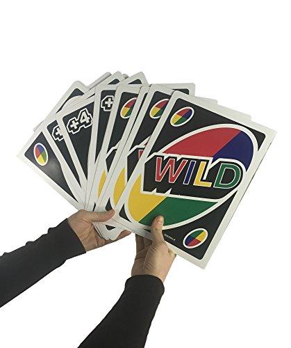 Cardinal Игрушка для подростков Giant Uno