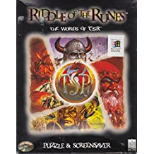 Riddle of the Runes: The Worlds of TSR Puzzle & Screensaver